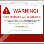 Remove systemversion.com warning