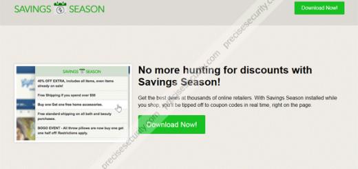 Savings-Season