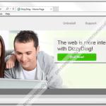 Remove DizzyDing