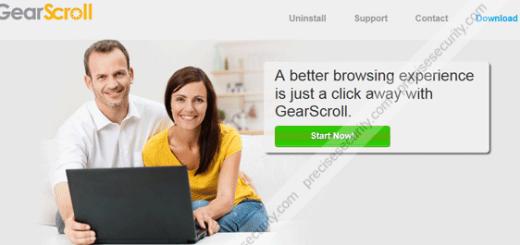 GearScroll