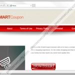 Remove SmartCoupon pop-up ads