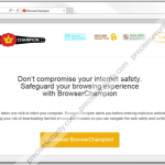 Remove ads by BrowserChampion