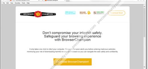 BrowserChampion