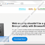 How to remove BrowserKeeper