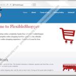 Remove FlexibleShopper ads