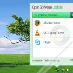 """Uninstall """"Open Software Updater"""""""