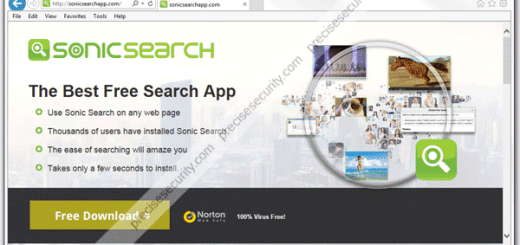 Sonic-Search
