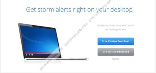 Storm-Alerts