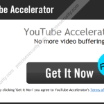 """Get rid of """"YouTube Accelerator"""" adware"""