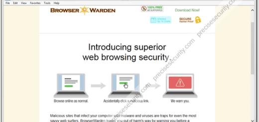browser-warden