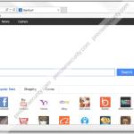 Remove iStartSurf.com Search Hijacker