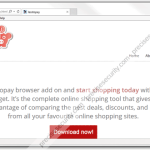 Remove LessToPay ads and coupons