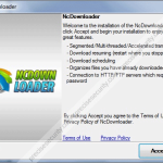 Remove NCDownloader adware