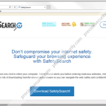 Remove SafetySearch ads
