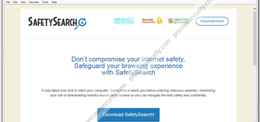 safetysearch