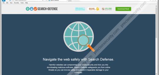 search-defense