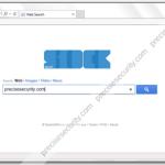 Remove Searchshock.com hijacker