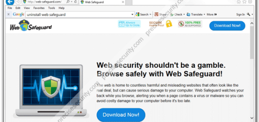 web-safeguard