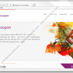 Remove WebCoupon ads
