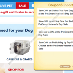 Remove CouponSupport pop-up ads