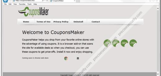 CouponsMaker