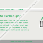 Remove FlashCoupon ads