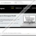 Remove NetCoupon adware