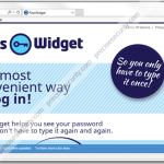 Remove PassWidget malware
