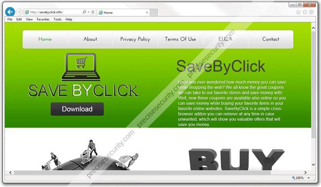 SaveClick