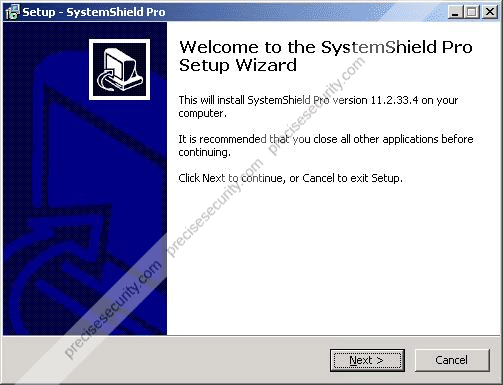 SystemShield Pro
