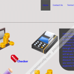 "Remove ""SalesChecker"" adware"