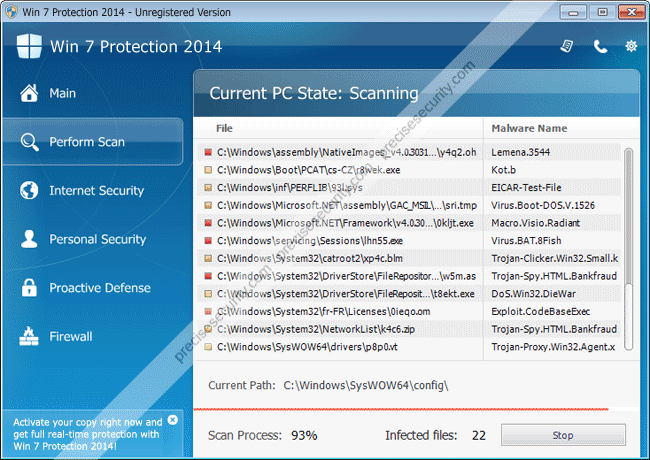 Win7Protection2014