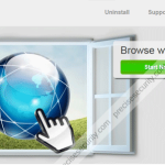 "Remove ""Window Web"" ads"