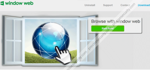 Window-Web