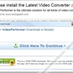 Remove bestapp84.com pop-up