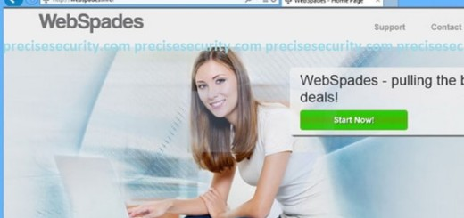 how to remove webspades