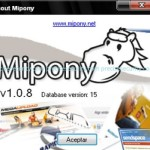 remove mipony download manager