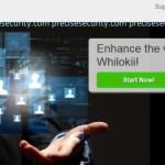 remove whilokii adware