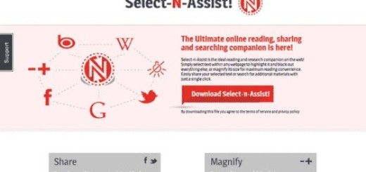 remove select-n-assist