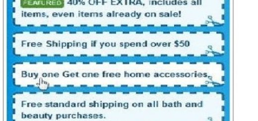 Remove Coupon Codes (Mobile)