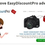 "Remove EasyDiscountPro ""Ads by EasyDiscount Pro"" virus (Removal Guide)"