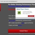 Remove PcCleanser.net pop-up ads (Removal Guide)