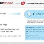 Remove Ringtone Fanatic Toolbar