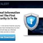 Remove Security Alert (Ads by Security Alert)