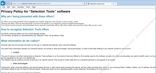 selection-tools