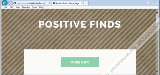 positive-finds