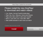 keyplayr.com Virus Removal Guide