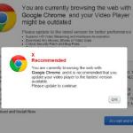 BestUpdate.eu Adware Removal Guide