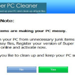 How to remove Super PC Cleaner (Removal Guide)