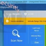 Remove Rango Win 8 Antispyware 2014(Removal Guide)